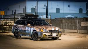 modified subaru legacy wagon series8217 u0027s 2001 subaru apocalypse wagon builds and project cars
