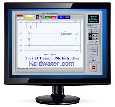 allen bradley u0027s plc training software koldwater industrial