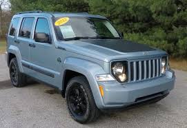 jeep arctic 2012 jeep liberty sport arctic edition 4x4 18065b youtube