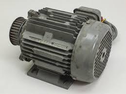 ciro qs fa 71m2a h 0 5 hp motor with blower fan attachment 220