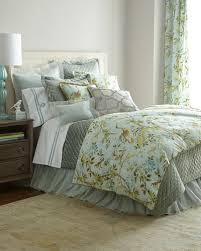 Skirted Coverlet Legacy Coverlet Bedding Horchow Com
