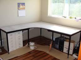 Bush Furniture Wheaton Reversible Corner Desk by Bush Vantage Corner Desk