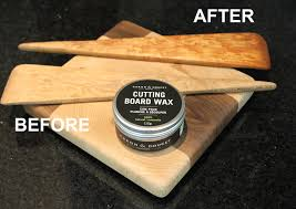 caron u0026 doucet coconut cutting board wax u0026 butcher block wax