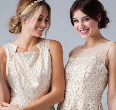 wedding planning startup loverly launches its own dress collection