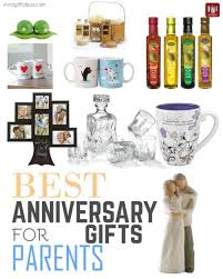 anniversary gifts for parents best anniversary gifts for parents s gift ideas