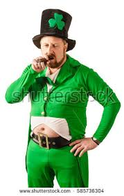 leprechaun costume leprechaun costume stock images royalty free images vectors
