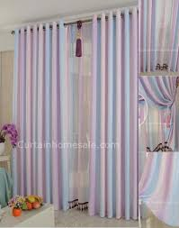 lilac bedroom curtains ideas print rainbow lilac curtains and blue faux linen window