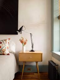 20 unique ideas for a bedside table decor style motivation