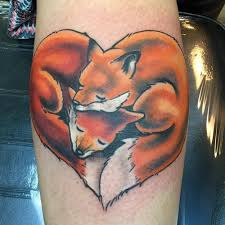 90 fox tattoo designs for men and women foxes culture and app