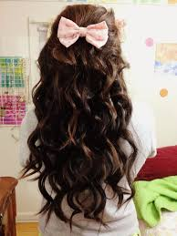 hair bows for bow hairstyles for medium hair hair