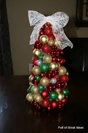 of great ideas ornament tree