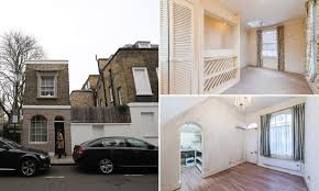 one of london u0027s smallest homes on sale for 600k in chelsea