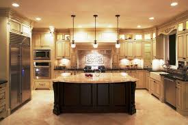 large kitchen designs with islands large kitchen island dimensions roswell kitchen bath custom