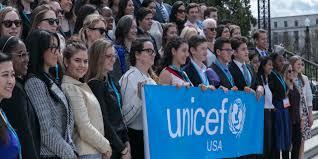 volunteers unicef usa