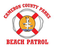 Flag Of Cameron South Padre Island Beach Patrol And Ocean Safety Information