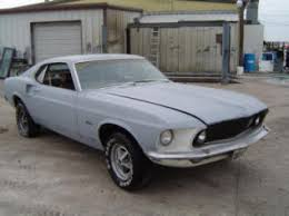 mustang project cars for sale restorable mustang project cars