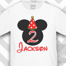 mickey mouse birthday shirt shop mickey mouse birthday shirt on wanelo