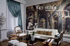 classic wall treatments and decorations paint gold leaf