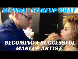 Becoming A Makeup Artist How To Become A Successful Makeup Artist Assistant