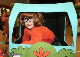 Daphne Scooby Doo Halloween Costume Scooby Doo Gang Halloween Costume Idea Families Photo 4 4