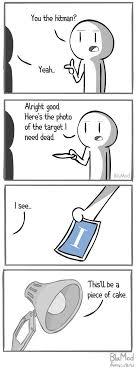 Tumblr Meme Quotes - that hitman meme collection pinterest humor funny humor