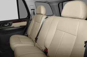 Saab 9 7x Interior See 2007 Saab 9 7x Color Options Carsdirect