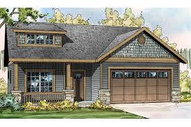 Narrow House Plans Narrow House Plans With Front Garage Bolukuk Us