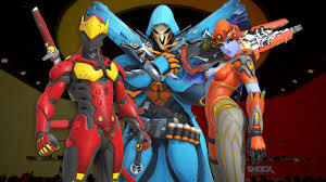how to get every overwatch league skin here s all the team skin and how to