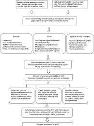 outcomes of an integrated community based nurse led cardiovascular