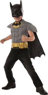 Boys Batman Halloween Costume Dark Knight Batman Child Kid Halloween Costumes Batman