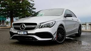 mercedes amg 45 review mercedes 45 amg 2016 review carsguide