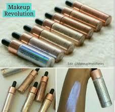 makeup revolution is releasing