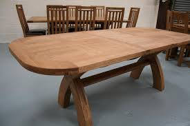 Oak Dining Room Table And Chairs Oak Dining Room Table Discoverskylark