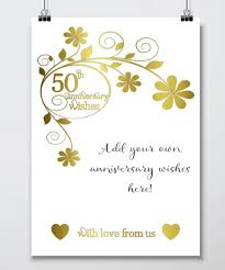 50th wedding anniversary gift etiquette gift giving etiquette 50th wedding anniversa lading