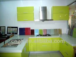 high gloss acrylic finish cheap kitchen cabinets buy cheap