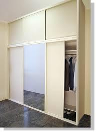 Sliding Wardrobes Doors Vinyl Wardrobe Doors Flexirobes