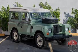 land rover series iii 1974 land rover series iii my classic garage