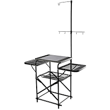 Kitchen Folding Tables by Magicook Heavy Duty Folding Table Portable Camp Kitchen Fold Up