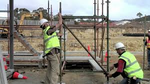 housebuilders its health u0026 safety training northern ireland scaffolding for