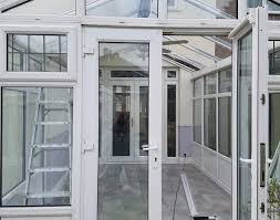 Blinds For Upvc French Doors - u pvc and french doors best price glazing services london