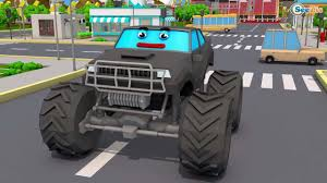 watch monster truck videos online free watch cartoon for toddlers and kids free online including the