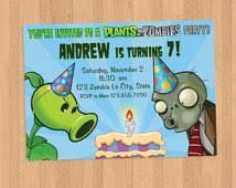 zombie birthday clipart 50