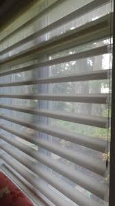 pirouette shades from hunter douglas available at fasada www