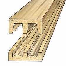 Glass Sliding Door Tracks For Cabinets Hardwood Track And Guide Set Rockler Woodworking Tools