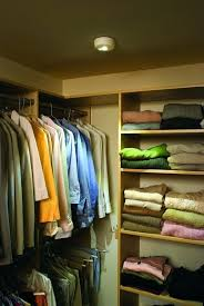 Closet Light Turns On When Door Opens Lights For Closet Closet Lights Turn On When Door Opens Closet