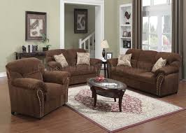 Chenille Reclining Sofa by 50130 Patricia Sofa In Dark Brown Chenille By Acme W Options