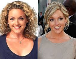 Ally Mcbeal Bathroom Dance Ally Mcbeal Cast Then And Now Jane Krakowski Picture Ally