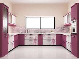Kitchen Wall Decor Ideas 53 Modern Kitchen Interiors Modern Kitchen India Home