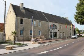 chambre d hote port en bessin le centre culturel léopold sédar senghor port en bessin huppain