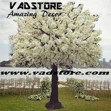 Cherry Blossom Tree Centerpiece by Artificial Cherry Blossom Tree Vad Store Amazing Decor